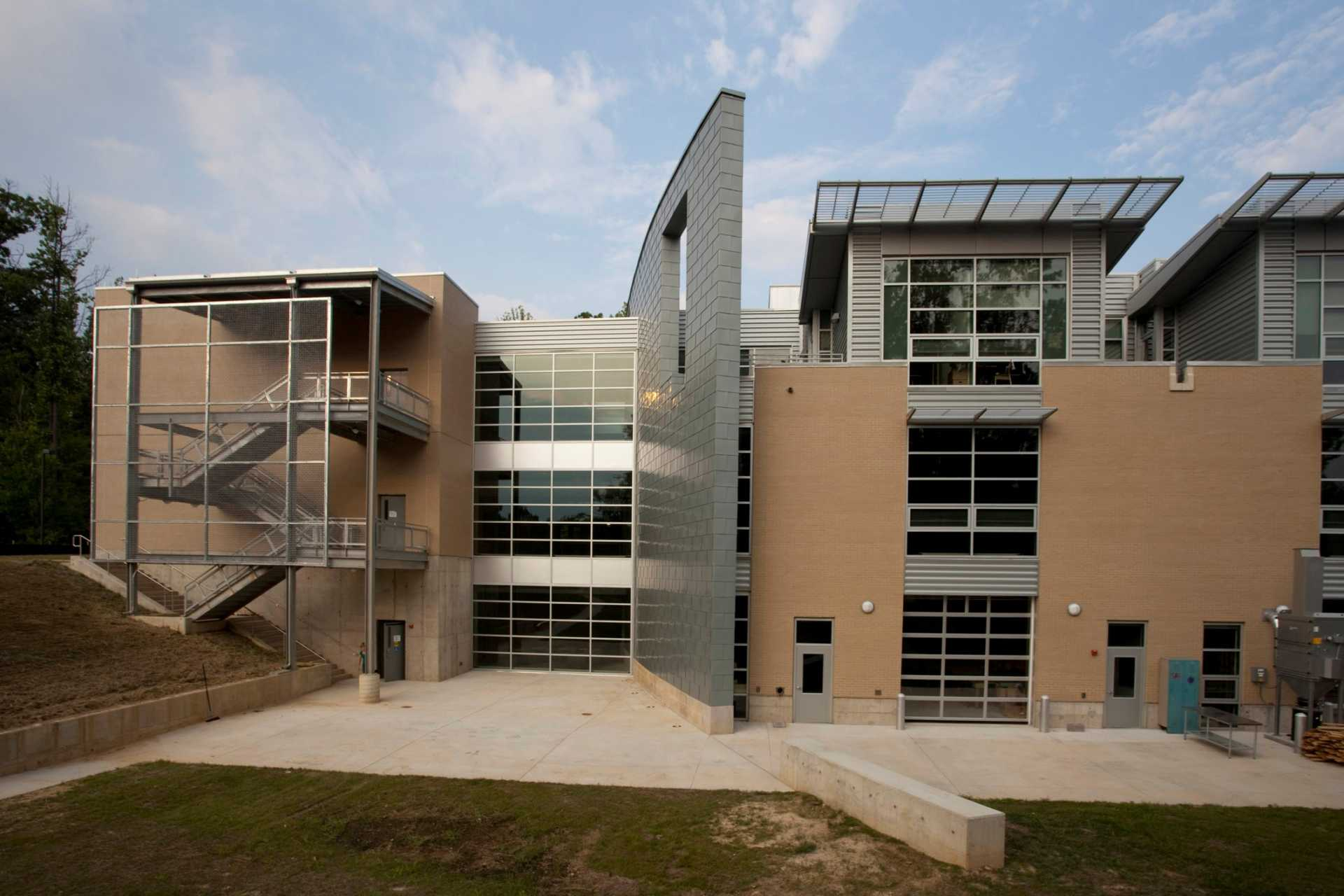 Gmu Art And Design Building
