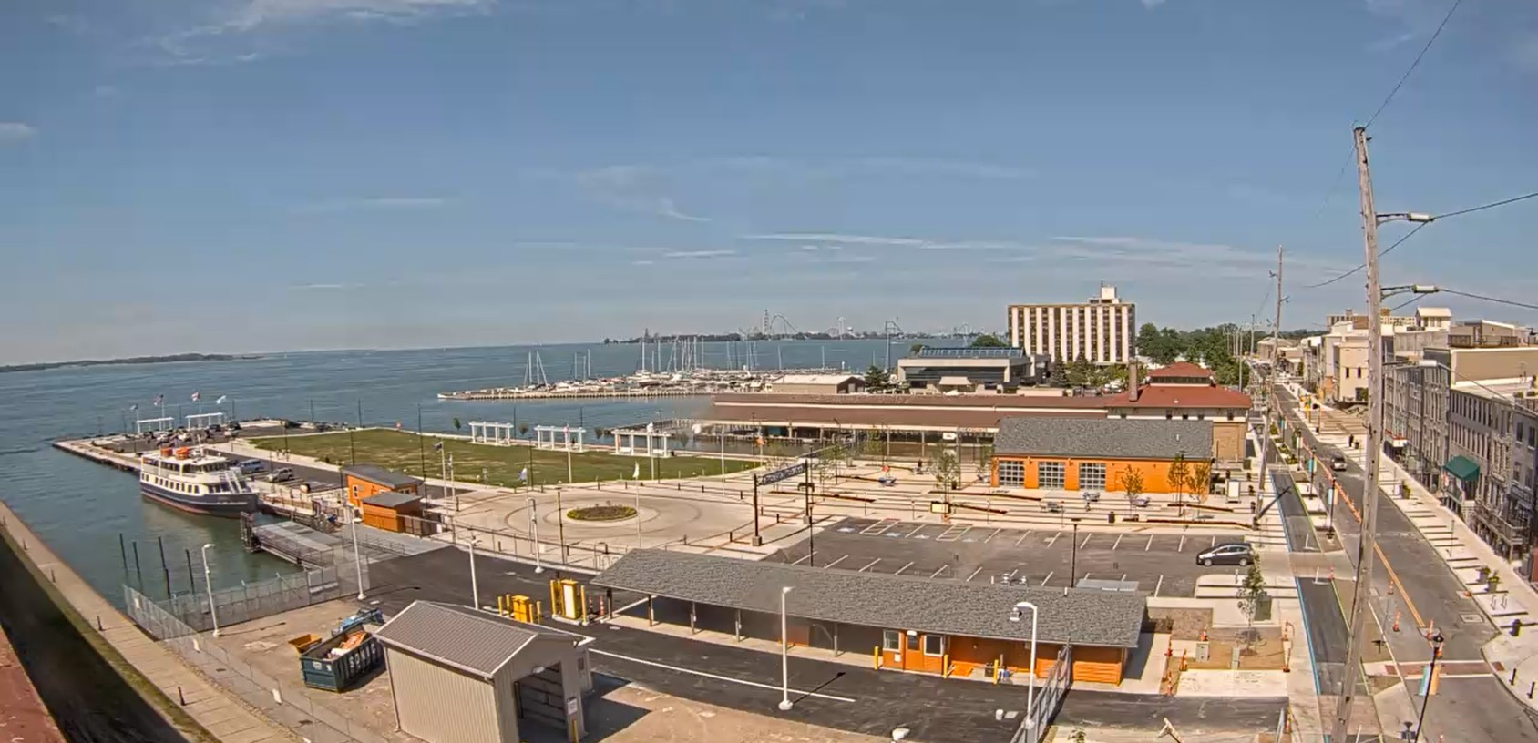 Jackson St Pier 062920 webcam