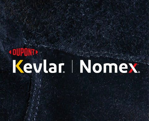 Nomex-Kevlar-Thread