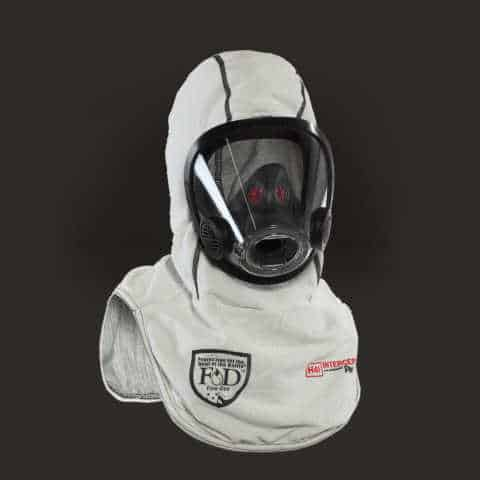 H41 Interceptor Particulate Barrier Hood PREVENT-featured image