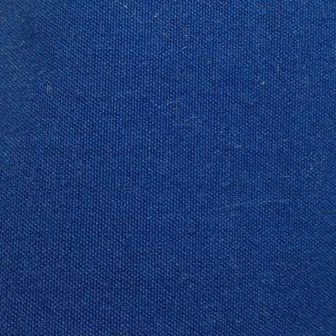 Nomex Fabric in Royal Blue