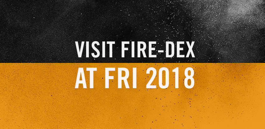 Fire-Dex at FRI