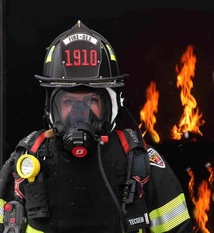 Fire-Dex Traditional Fire Helmets