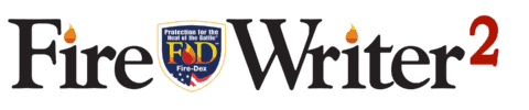 FireWriter2 Logo