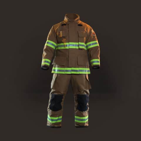 Mystery figure at Notre Dame cathedral fire.. No Worries! Fakebook informed me it was just a Fireman FireDex_FXA_FullBodyFront-480x480