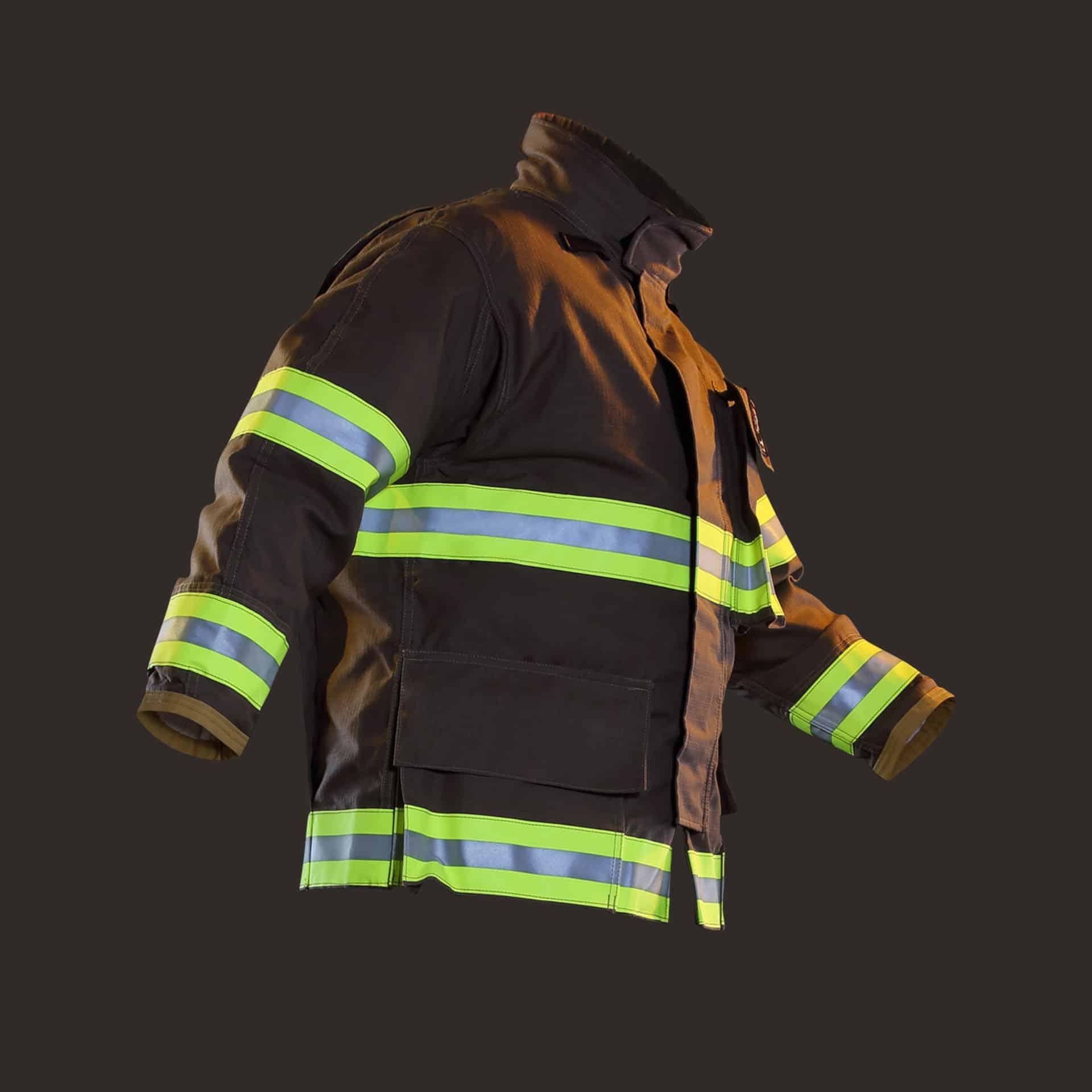 FXC Deluxe- Coat