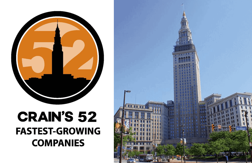 Crain's 52 Fastest-Growing Companies