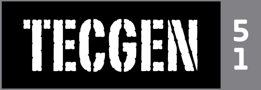 TECGEN51 Logo
