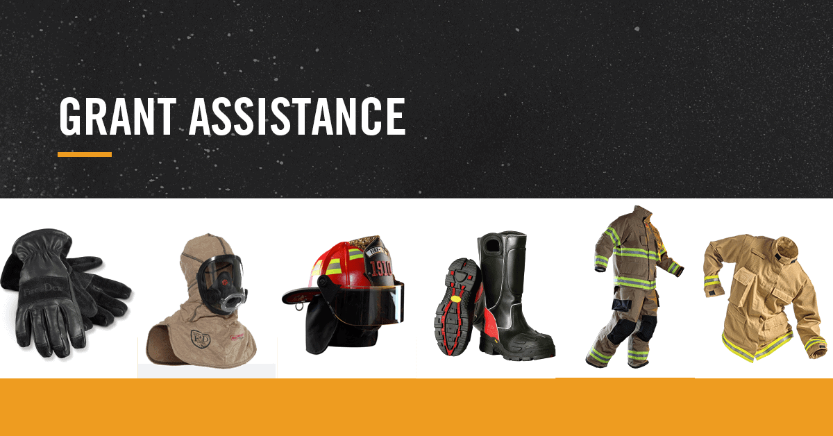 Turnout-Gear-Rescue-PPE-Grant-Assistance