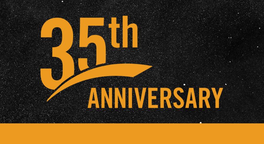 Fire-Dex 35th Anniversary