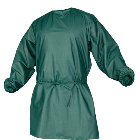 Isolation Gown- Front