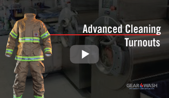 Advanced Cleaning Turnouts Video
