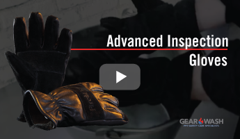 Advanced Inspection Gloves Video