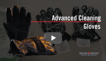 Advanced Cleaning Gloves Video