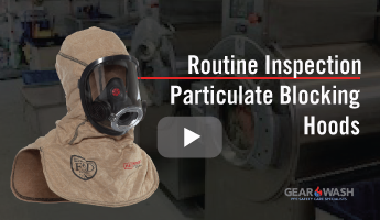 Routine Inspection Hoods Video