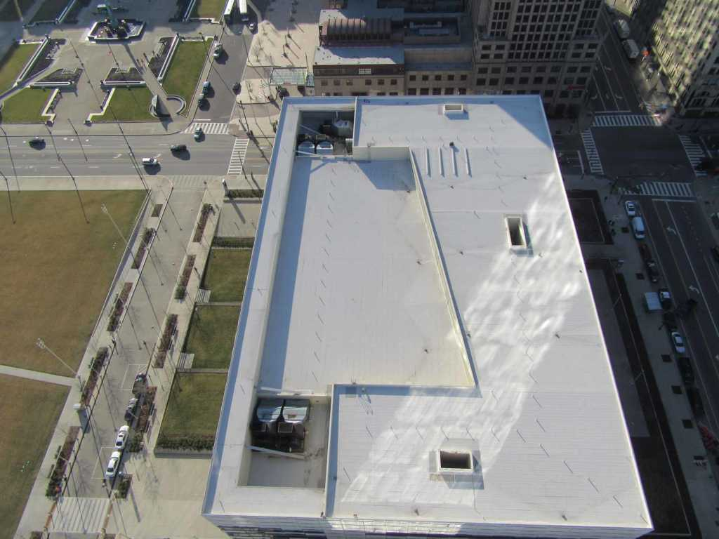 Roofing-Cleveland-Hilton-Downtown (13)