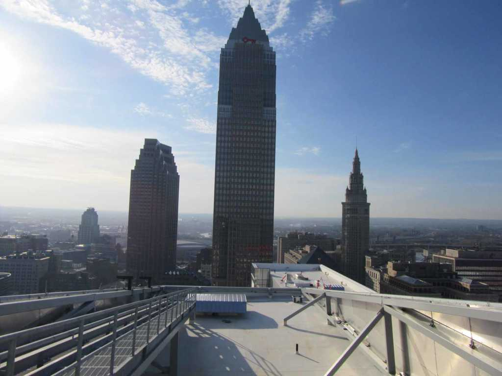 Roofing-Cleveland-Hilton-Downtown (4)