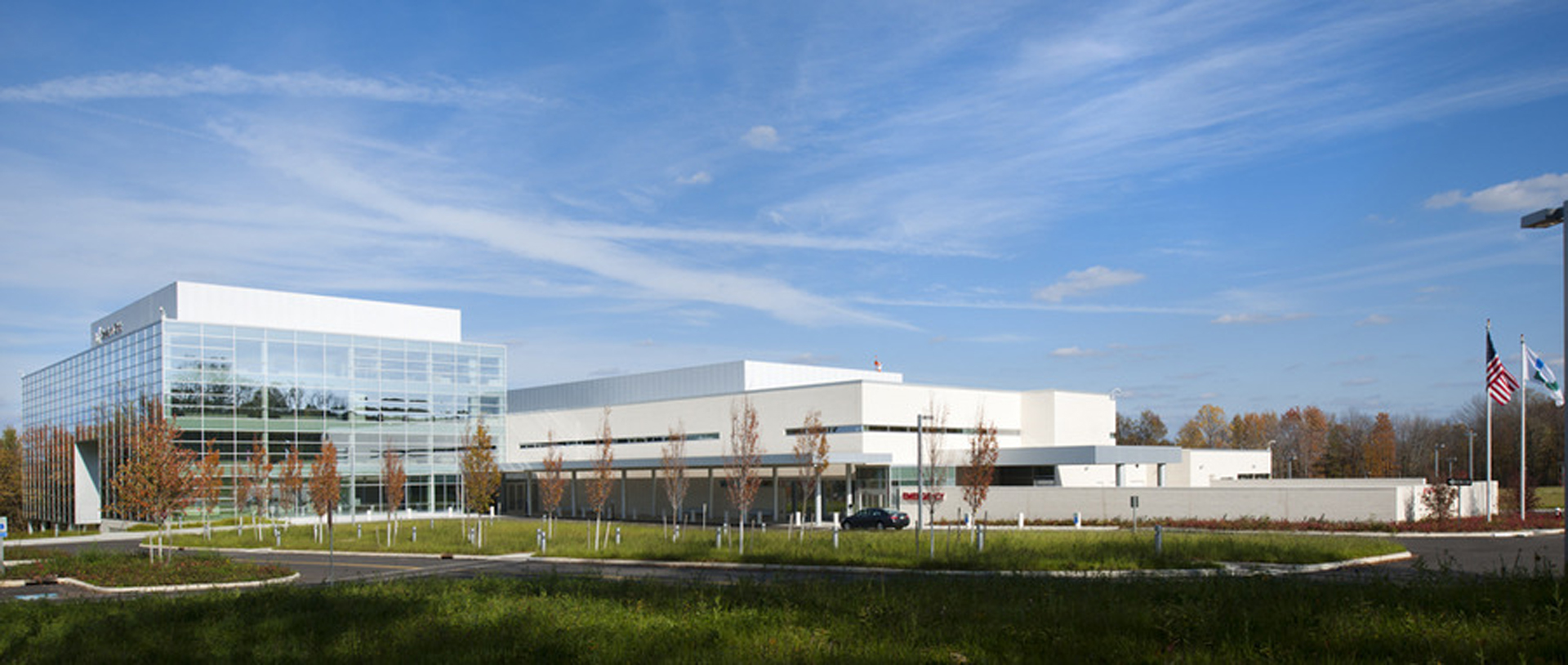 Cleveland Clinic Twinsburg Industrial First