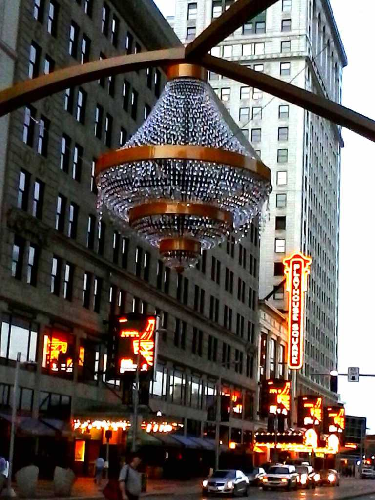 Steel-Playhouse-Square-Signage-Chandelier (1)