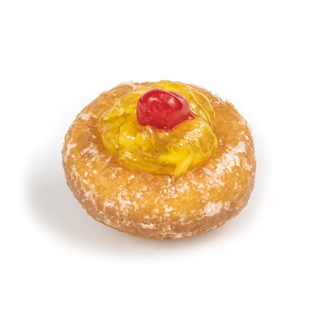 Pineapple Upside Down Donut