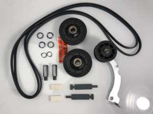 Speed Queen Dryer Rebuild Kit