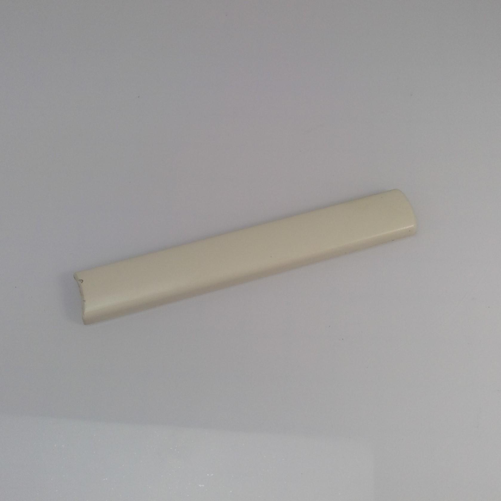 Amana Refrigerator Door Handle Trim Lower 67005136