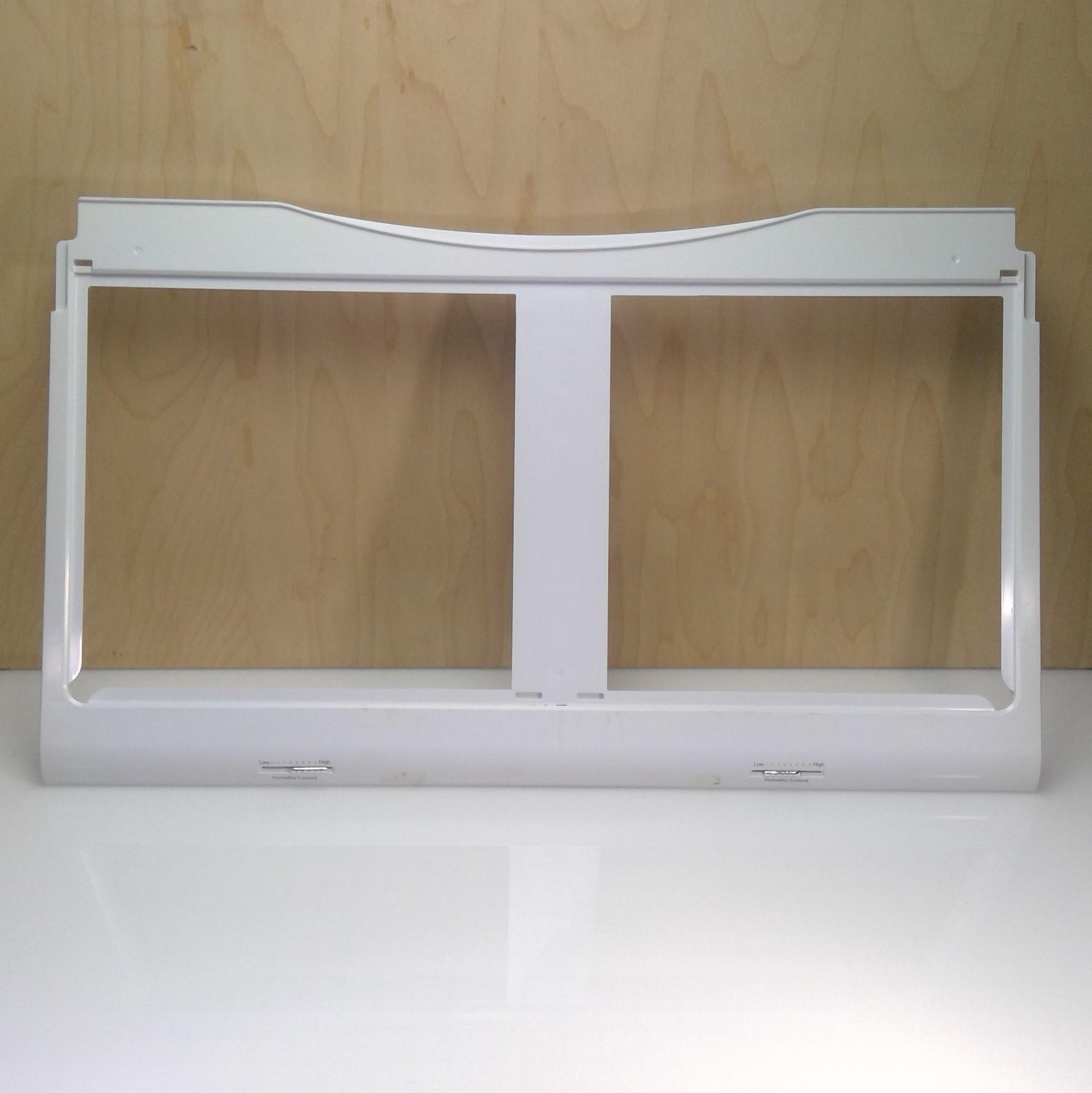 Samsung Refrigerator Crisper Frame Da63 03761a Da97 04832a