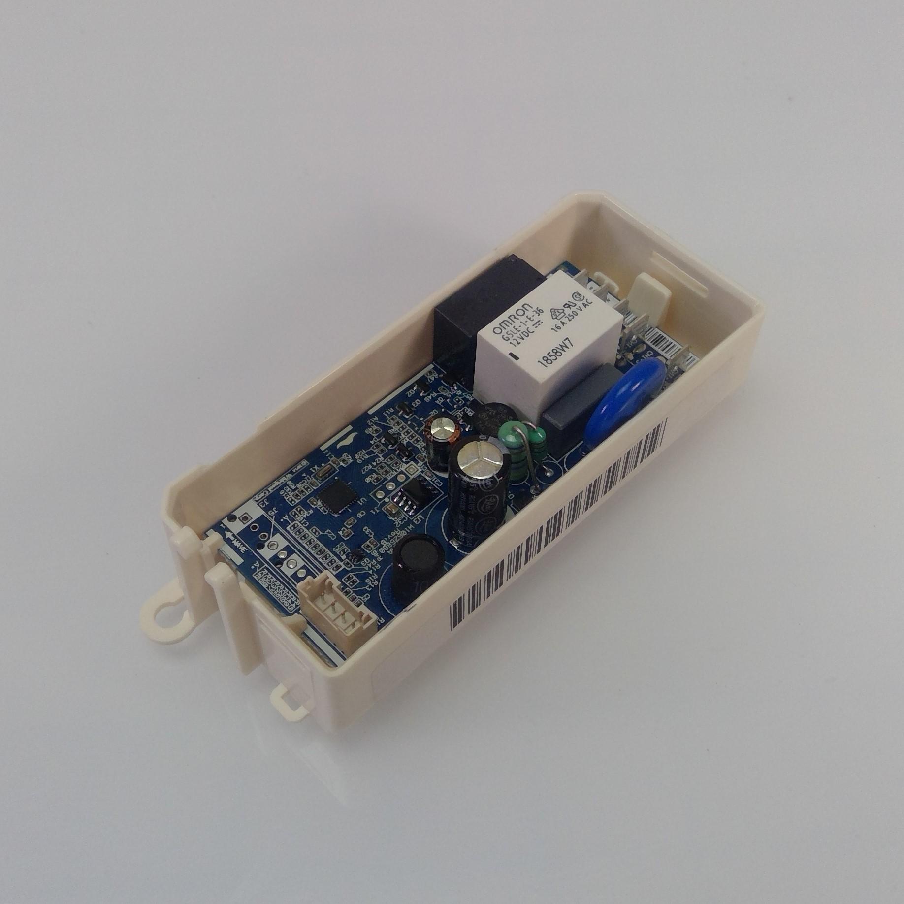 Whirlpool Refrigerator Control Board W10866518 W11085365