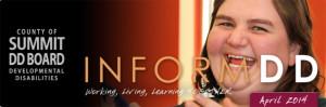 informDD April 2014
