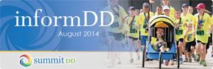 informDD August 2014