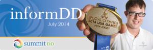 informDD July 2014