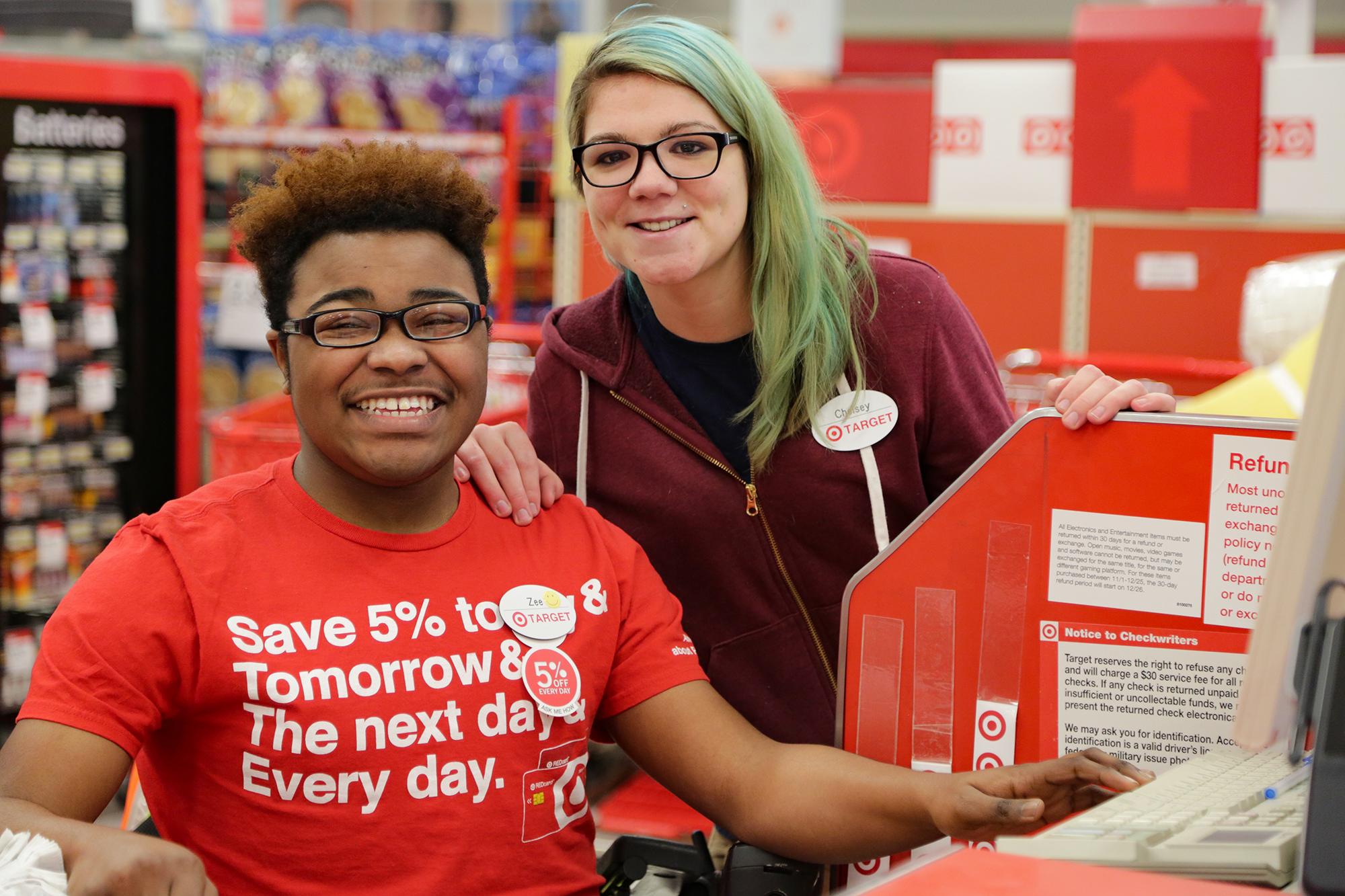 Zee-Target-Cashier
