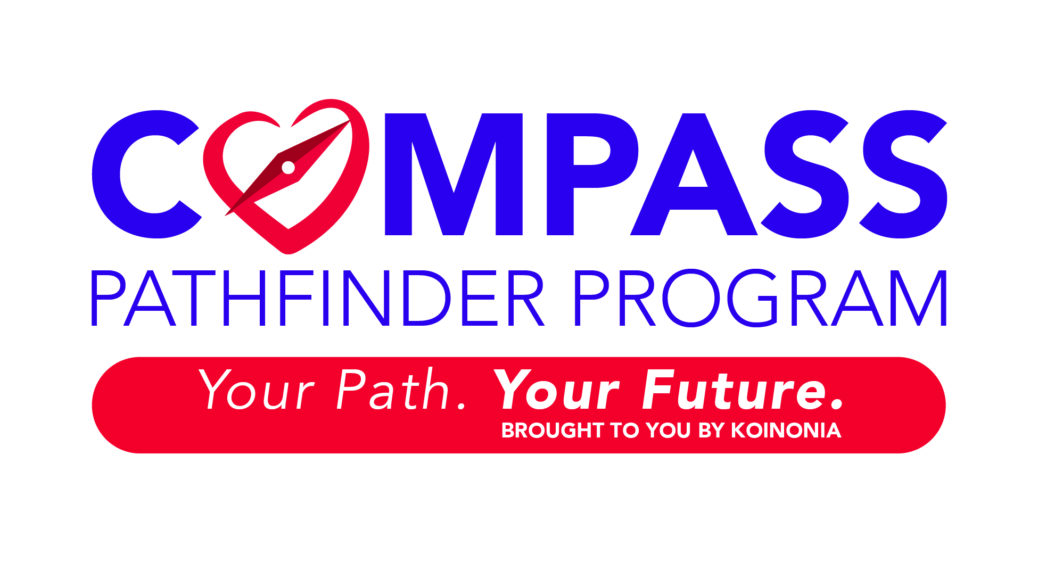 compass pathfinder program logo
