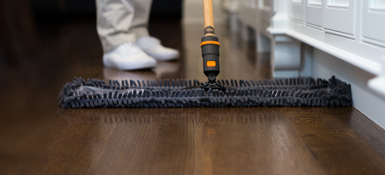 SWOPT Cleaning | Quality tools clean better.