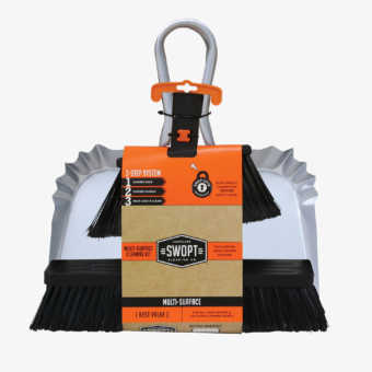 Outdoor Cleaning Kit