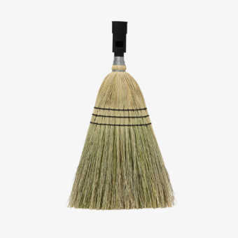 Corn Broom - Medium Duty