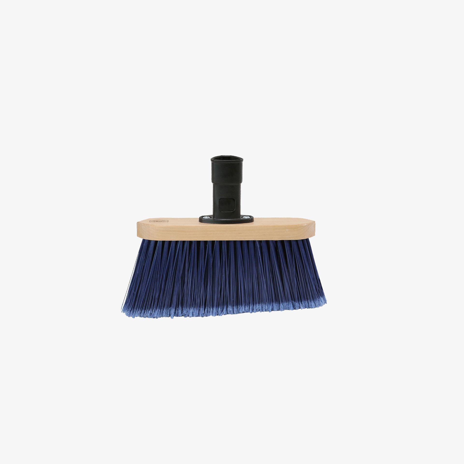 Multi-Surface Angle Broom - Premium