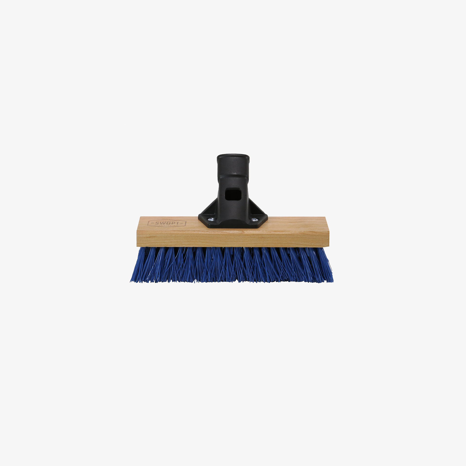 10 in. Multi-Surface Scrub Brush - Premium
