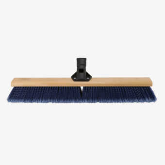 24 in. Multi-Surface Push Broom - Premium