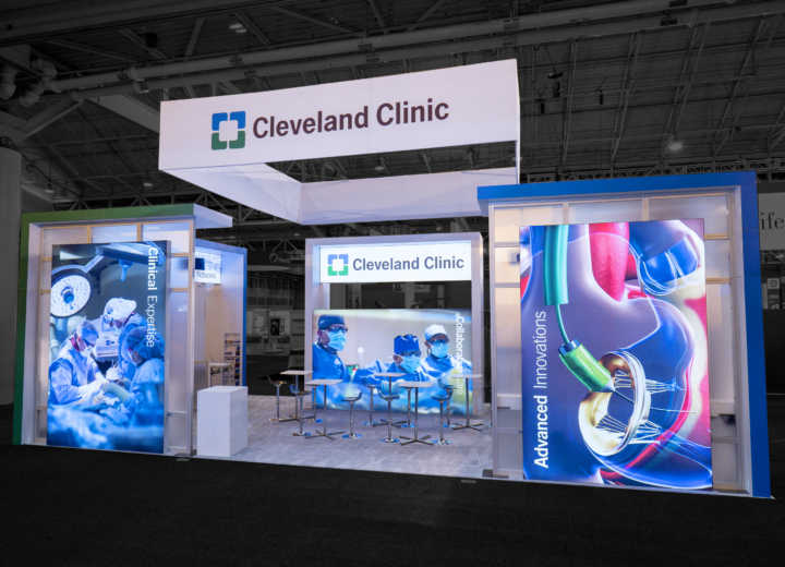 Cleveland Clinic at ACC