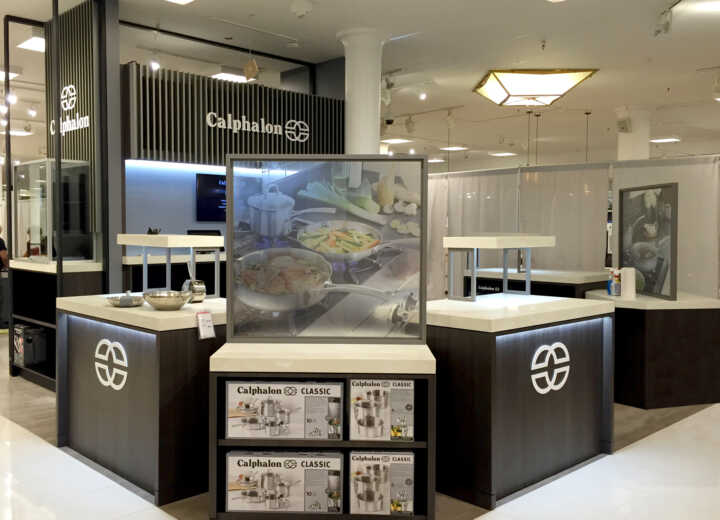 NewellBrands-Calphalon-Environment-Retail