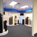 Watts Water Technologies - Environments - Showroom