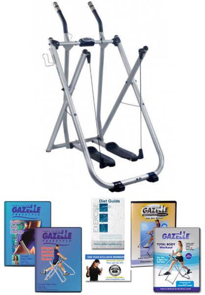 Tony Little Gazelle Freestyle Pro