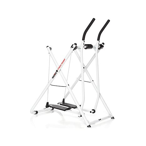 Gazelle Exercise Machine >> Gazelle Fitness Trainer With 3 Dvds