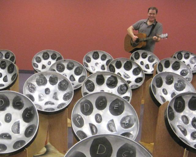 Rockcreek Steel Drums