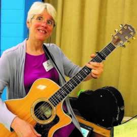 Sue Trainor