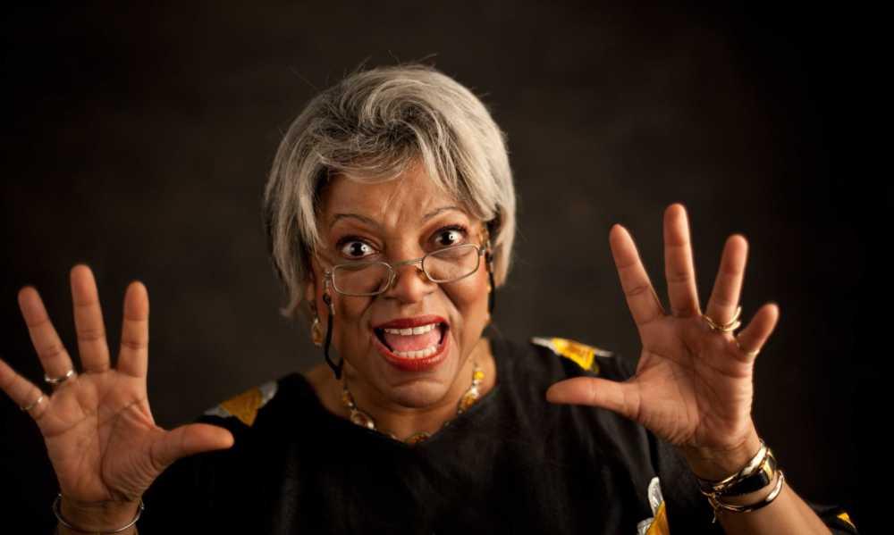 "Grandma's ""Cautionary"" Tales - Debra Mims"