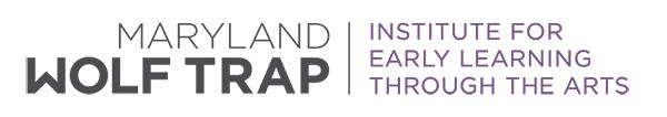 Maryland Wolf Trap logo