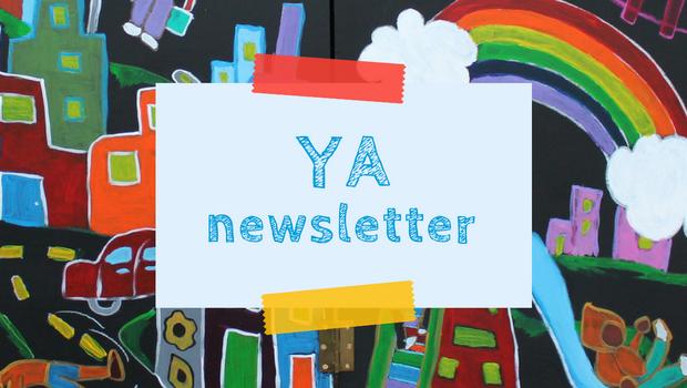 YA Monthly Newsletter