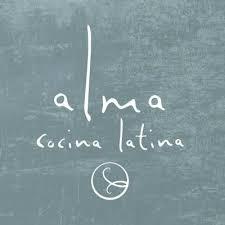 Alma Cocina Latina